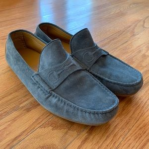 Brand new GUCCI loafers Size 8